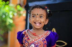 Indická dívka seznamovací klub